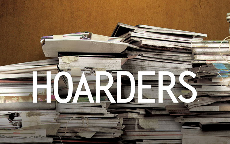 """Bio-One featured on A&E's hit show:  """"Hoarders"""""""